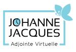 Johanne Jacques, Adjointe virtuelle