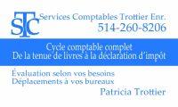 Services comptables Trottier